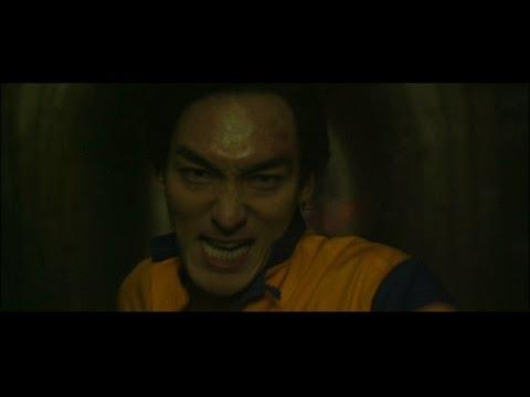任侠ヘルパー 劇場版