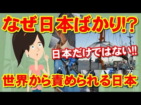 「なぜ日本ばかり責めるんだ!?」日本だけではない!ノルウェーのある真実に世界が衝撃受ける!その理由とは!?【海外の反応】