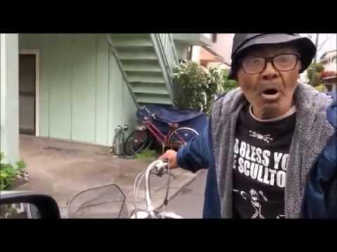 【老害】これはひどい!日本のキ●ガイ高齢者たちの迷惑行為集