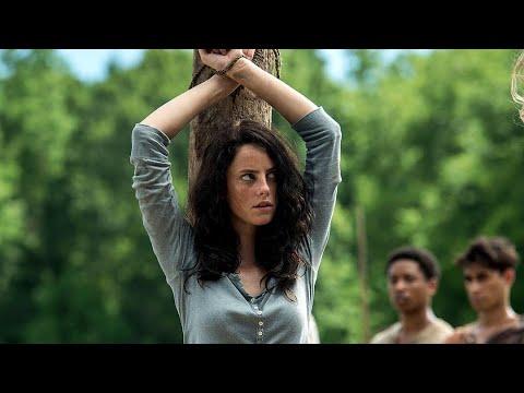 男しかいない村落に放り込まれた一人の女子 ≪メイズランナー≫ 【ファスト映画】