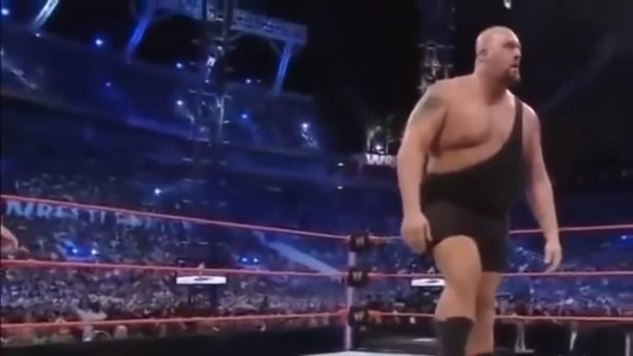 フロイドメイウェザーが、身長2m超のプロレスラーと対戦 ボクシング プロレス 【Tokyo Hot】