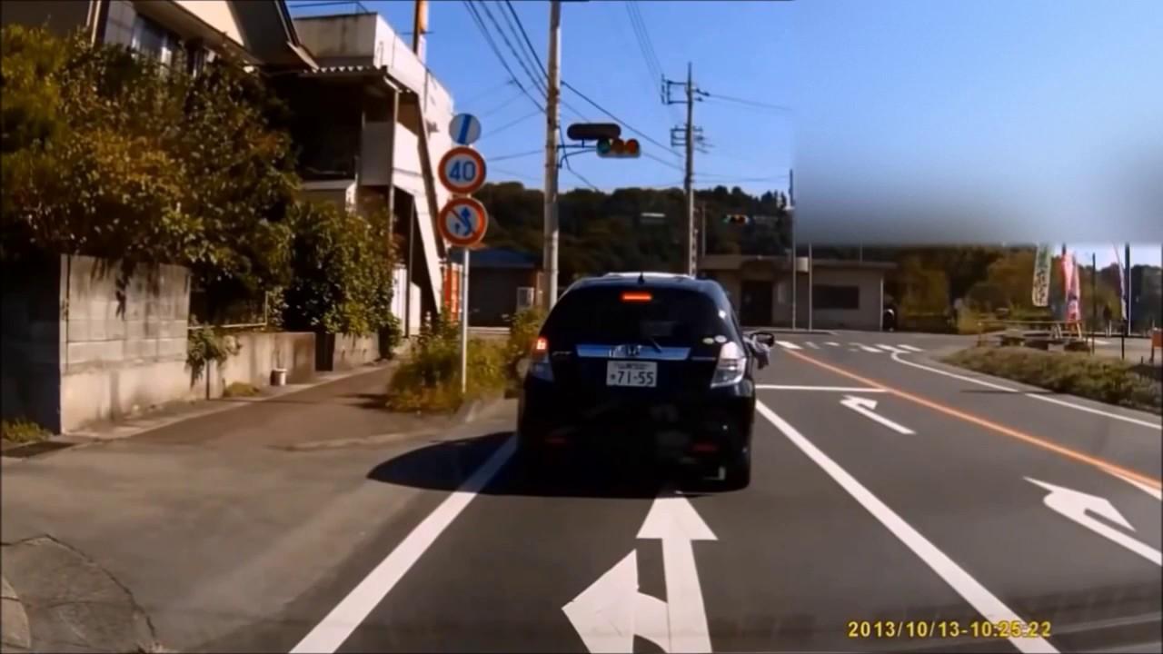 「スカッとジャパン」DQN・暴走族・旧車會に罰が下る瞬間 総集編 3