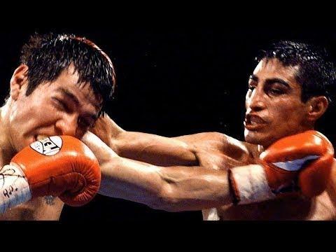【死闘!】世界ボクシング史に残るド突き合い 10連発 Top 10 Slugfests in Boxing History