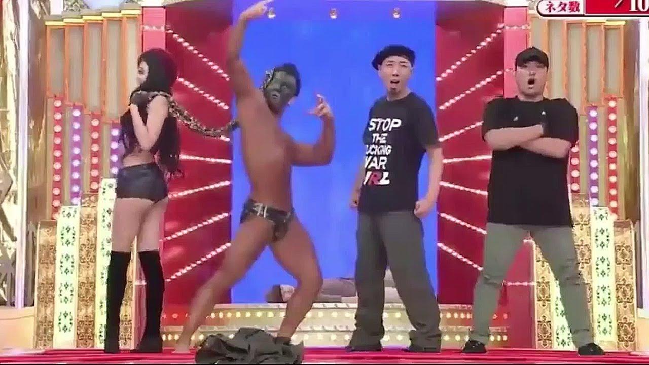 ザ・細かすぎて伝わらないモノマネ選手権 2018 優勝 36