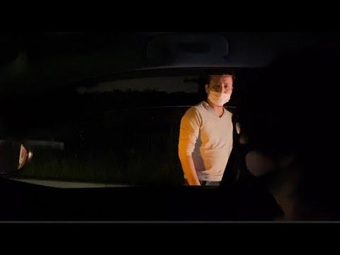 【DQNと喧嘩ガチギレ】北九州で怖い人に煽り運転される