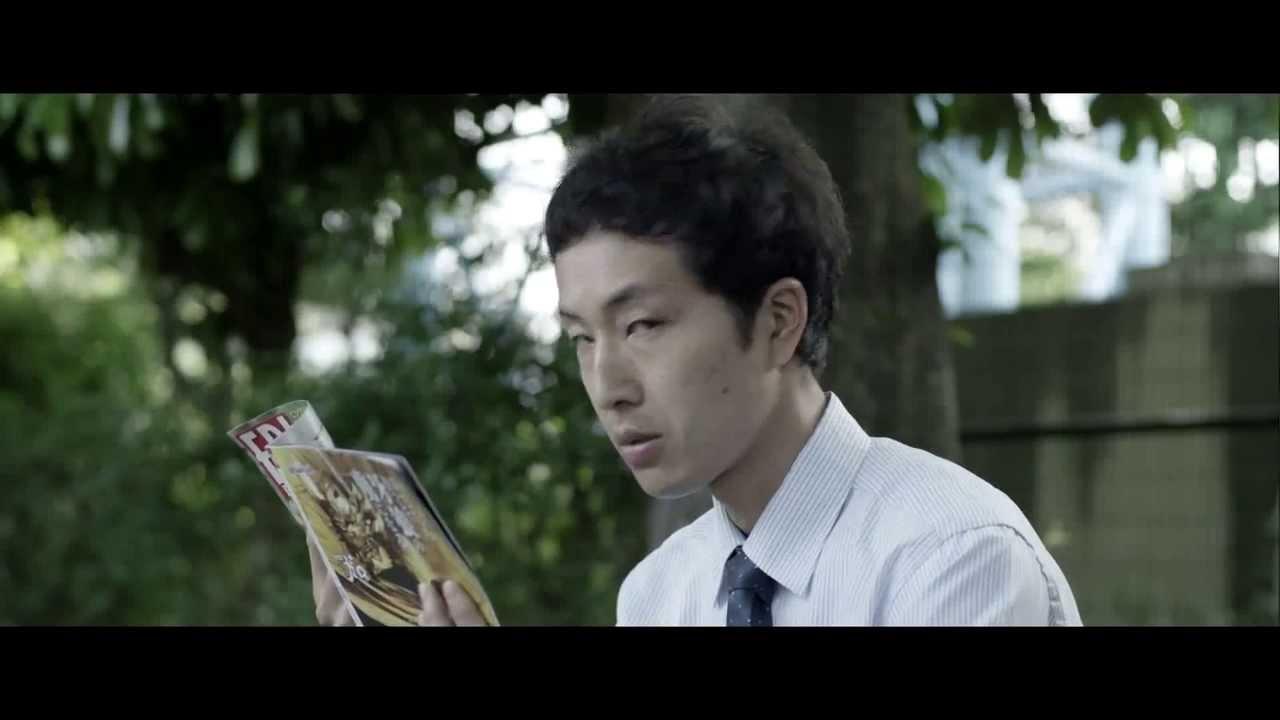 Shock!!!!!!  真夏の特別編 『カニバリズム』