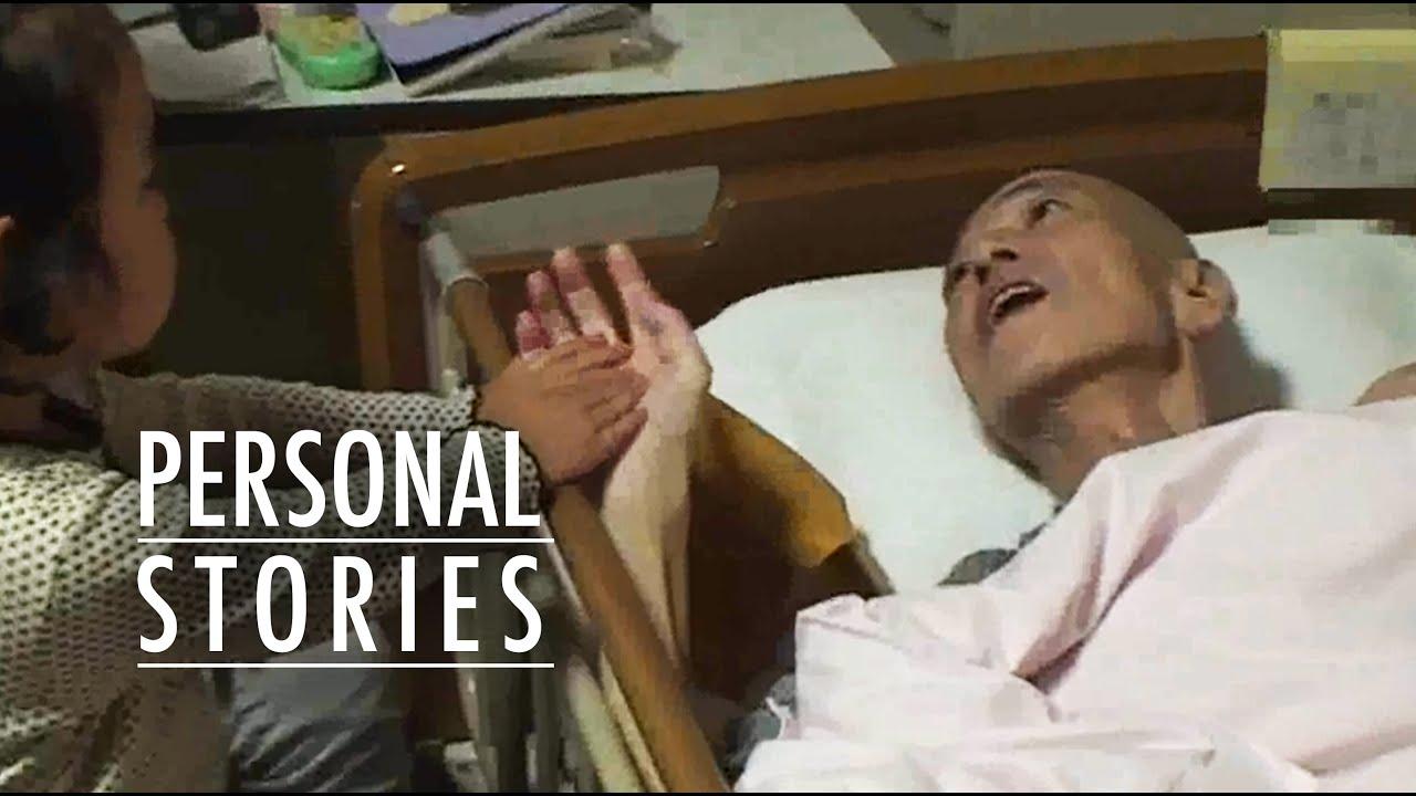 一家離散した家族が再集合 余命4ヶ月 末期癌父の奮闘記  |  PERSONAL STORIES #01