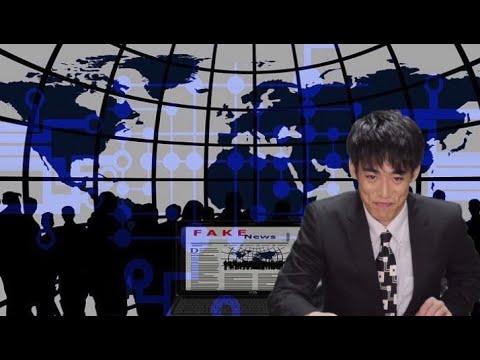 【放送事故集】笑いをこらえるニュースキャスター壺浅壺男の一週間まとめ