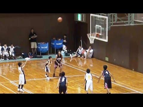 ラスト2秒、奇跡は起きた 小学生バスケ動画が大反響