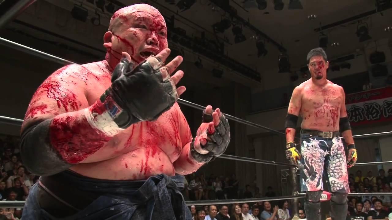 【Death Match】8.15 伊東15周年&小林デスマッチ復帰戦