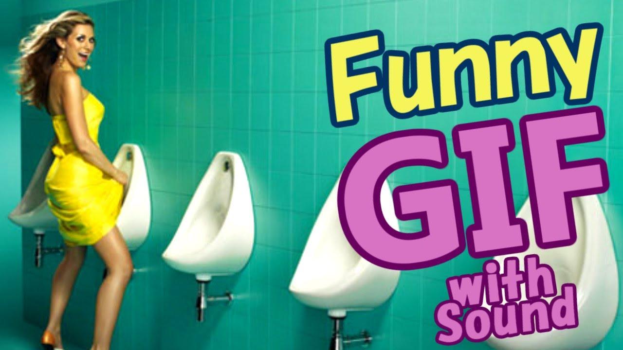 【面白い 映像 GIF】ミラクルで笑える!珍プレー好プレー!? おもしろい人や動物たちの爆笑GIF動画特集 第6弾!! Best of  Funny Videos #26