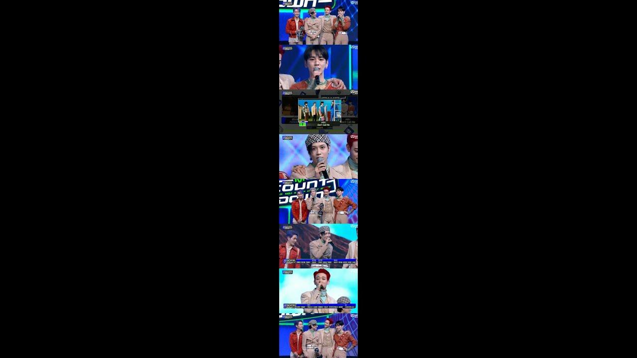 「SHINee」、「Mカ」で1位獲得…「あなたの空席は大きい、会いたくて恋しい」と故ジョンヒョンさんへのメッセージ (3/5)